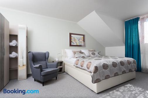 Penzión Hradbová - Košice - Bedroom