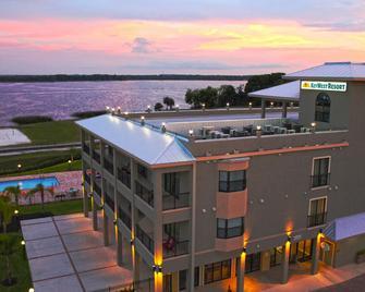 Key West Resort On Lake Dora - Tavares - Gebäude
