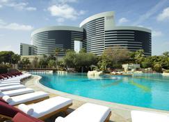 Grand Hyatt Residence - Dubai - Pool