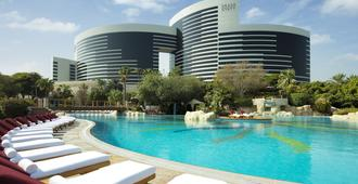 Grand Hyatt Residence - Dubai - Pool