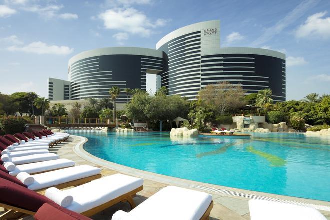 Grand Hyatt Residence - Ντουμπάι - Πισίνα