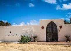 Oasi Di Casablanca - Lampedusa - Budynek