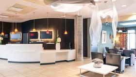 水星里昂酒店 - 里昂 - 里昂 - 櫃檯