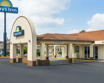 Days Inn by Wyndham Statesville - Statesville - Building