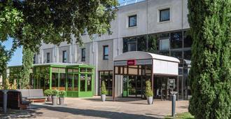 Mercure Niort Marais Poitevin - Niort - Edificio