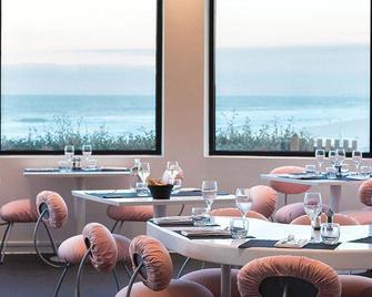 Le Grand Hotel de la Plage - Biscarrosse - Restaurant