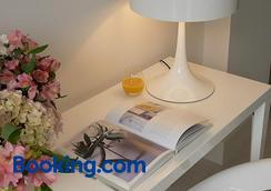 Les Sables Blancs - Concarneau - Room amenity