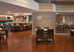 Toronto Don Valley Hotel and Suites - Toronto - Restaurant