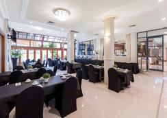 Best Western Plus Hotel Diana - Brisbane - Restaurant