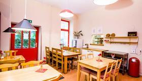 annabanana Hostel - Berlin - Restaurant