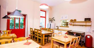 annabanana Hostel - Berlin - Restaurant