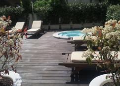 Hotel Atmosfere - Milano Marittima - Pool