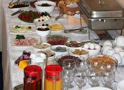 Hotel Centar - Skopje - Restaurant