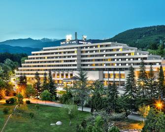 Interhotel Sandanski - Sandanski - Building