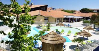 Village Vacances Le Junka - Vieux-Boucau-les-Bains - Pool