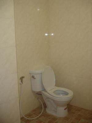 Siem Reap Green Home Guesthouse - Siem Reap - Bathroom