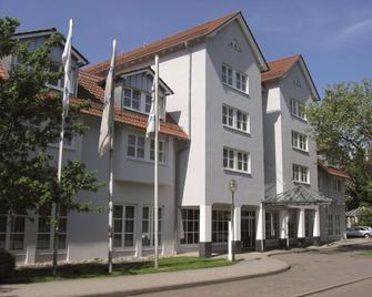 Nestor Hotel Neckarsulm - Neckarsulm - Building