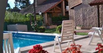 Petit Hotel El Alcanfor - Funes
