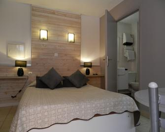 Résidence Chez Gino - Étaples - Bedroom
