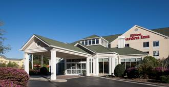 Hilton Garden Inn Savannah Airport - Savannah - Edificio