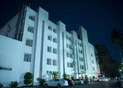 Hotel Siddharta - Mysore - Κτίριο