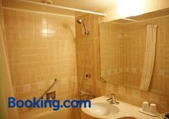 道後帕提歐飯店 - 松山 - 浴室