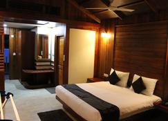 Aparupa Sands Marina Beach Resort - Havelock Island - Bedroom