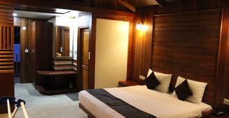 Aparupa Sands Marina Beach Resort - Havelock Island - Schlafzimmer