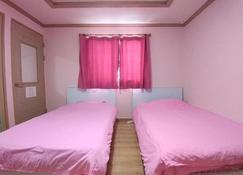 Andong Guesthouse Gotaya - Andong - Schlafzimmer