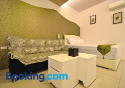 Easy Home Stay - Sanxing - Bedroom