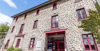La Cabourne - Saint-Privat-d'Allier