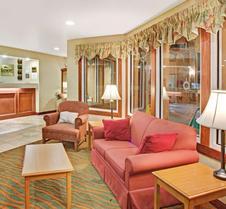 貝蒙特套房酒店 - 印第安那波里