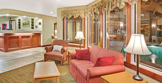 Baymont by Wyndham Indianapolis - Indianapolis - Lobby