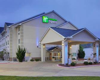 Holiday Inn Express Hotel & Suites - El Dorado - Building
