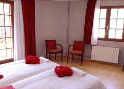 Hotel Ordino - Ордино - Спальня