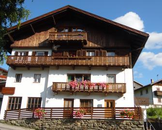 Villa Bella Vista - Kartitsch - Building