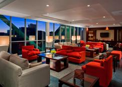 Four Points by Sheraton Los Angeles - Los Ángeles - Lounge