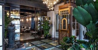 Casa Gracia - Barcelona - Lobby
