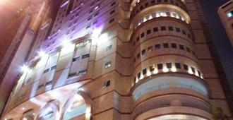 Infinity Hotel Makkah - מכה - בניין