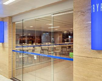 TRYP by Wyndham Sao Paulo Guarulhos Airport - Guarulhos - Bâtiment