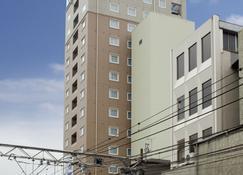 โตโยะโคะอิน เกียวโต บิวาโกะ อตสึ - โอทสึ - อาคาร