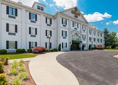 Quality Inn - Harrisonburg - Bina