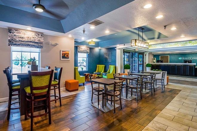 Quality Inn - Harrisonburg - Restaurant
