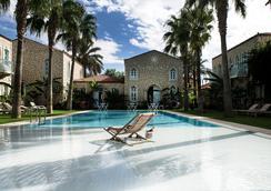 Manastir Alacati Hotel - Alaçatı - Uima-allas