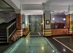Hotel Monopol - Katowice - Lobby