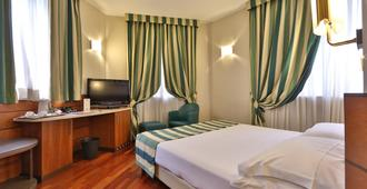 Hotel Mirage, Sure Hotel Collection by Best Western - Milano - Makuuhuone