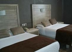 Hotel El Monte - Salamanca - Bedroom