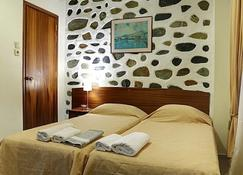 Porto Lesvos - Mytilene - Bedroom