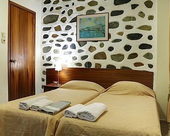 Porto Lesvos - Mytiléna - Bedroom