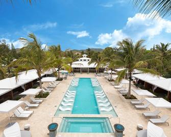 Serenity at Coconut Bay - Vieux Fort - Piscina